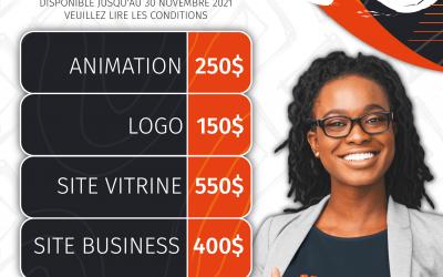 Promotion – 1 Juin 2021